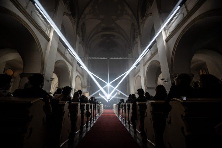 Struny Signalu - Organik, Signal Festival 2018