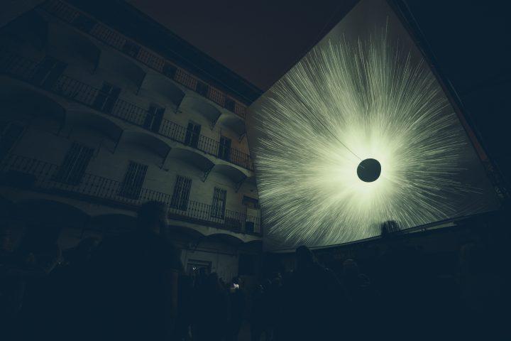 3dsense - EREBUS, Signal Festival 2018