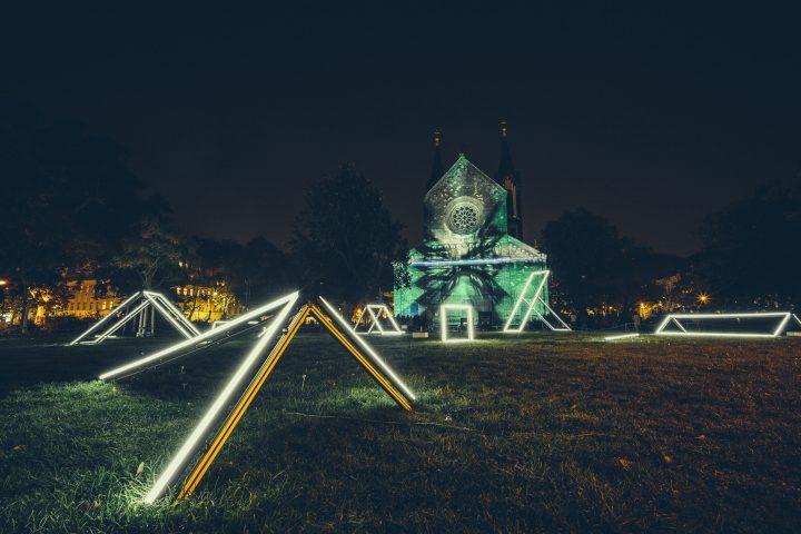 Romain Tardy - Future Ruins, Signal Festival 2018