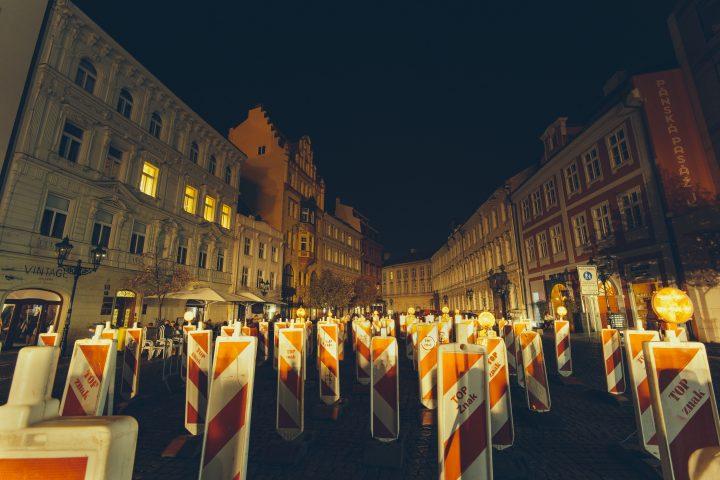 Ivan Kafka - O stádnosti / Zjevná stádnost, Signal Festival 2018