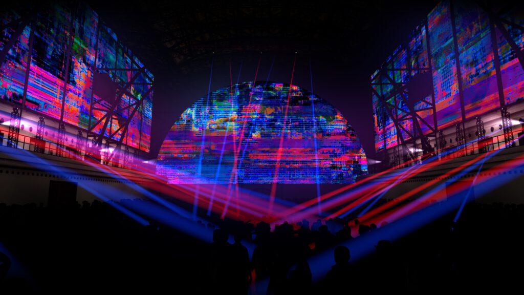 OnionLab - Superrar Signal Festival