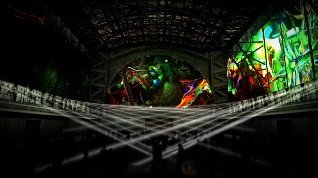 Onionlab - Superar Signal Festival 2021