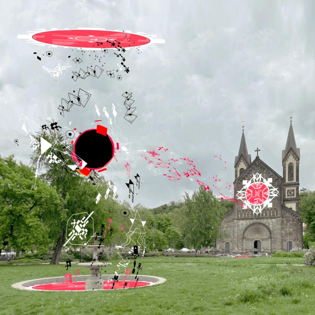 Longiy - The Visitors (Karlínské náměstí) Signal Festival